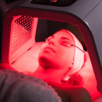 Redefining the gamut of general health with red light therapy- an ArashHadipourNiktarash presentation