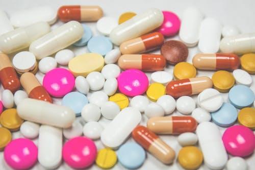 Arash Hadipour Niktarash explains ways to relieve ulcers
